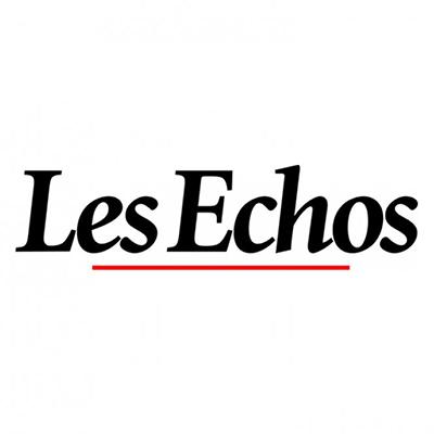 Walrus Disquaire / Record shop // Les Echos