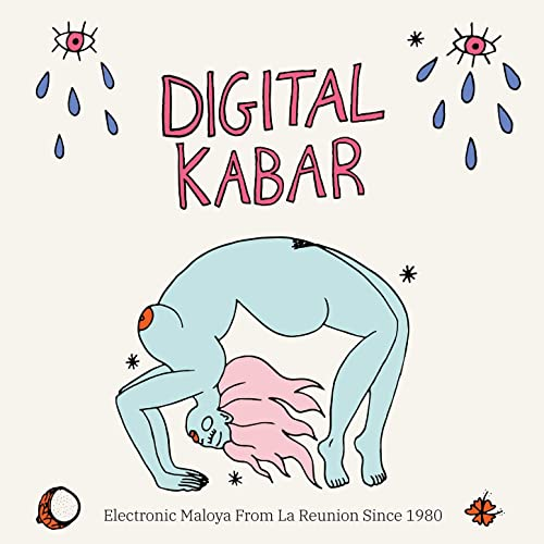 DIGITAL KABAR ELECTRO MALOYA FROM LA REUNION SINCE 1980