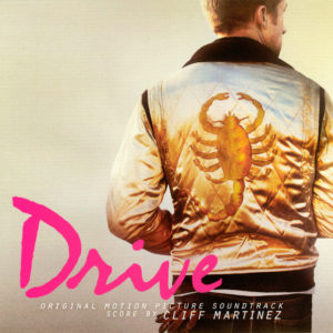 CLIFF MARTINEZ & VARIOUS ARTISTS / DRIVE OST