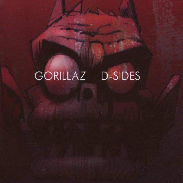 Gorillaz-D-Sides