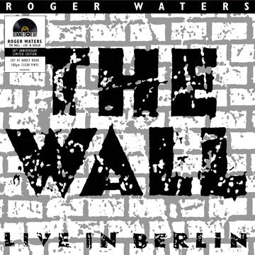 ROGER WATERS THE WALL – LIVE IN BERLIN RSD 2020