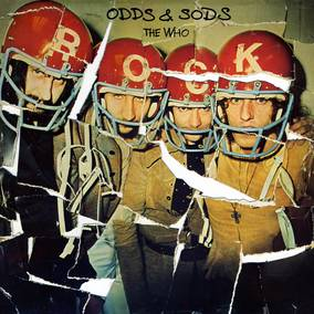 WHO ODDS AND SODS LP RSD 2020