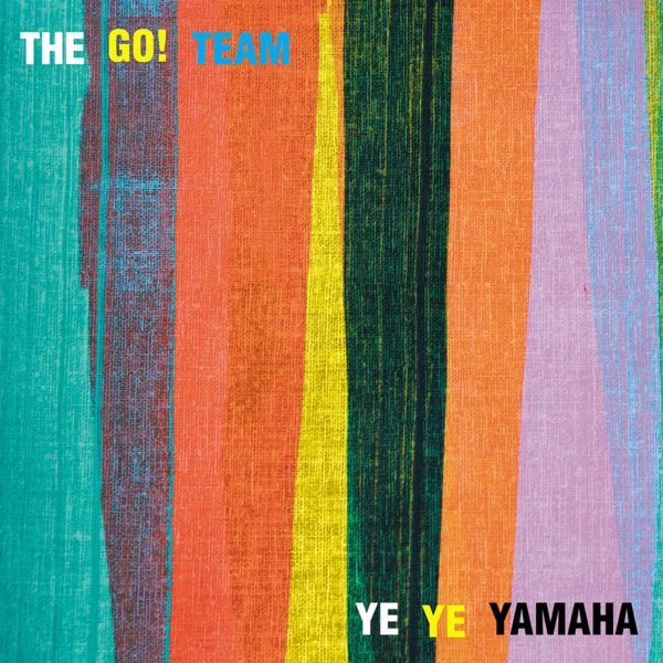GO! TEAM-7-YE YE YAMAHA -LTD-