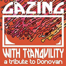 GAZING WITH TRANQUILITY A TRIBUTE TO DONOVAN