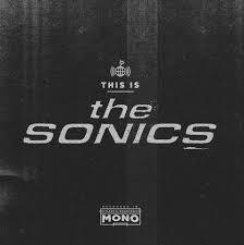 sonics this is the sonics