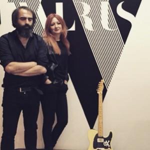 musique live paris