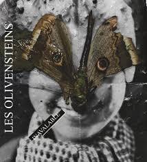 OLIVENSTEINS  INAVALABLE