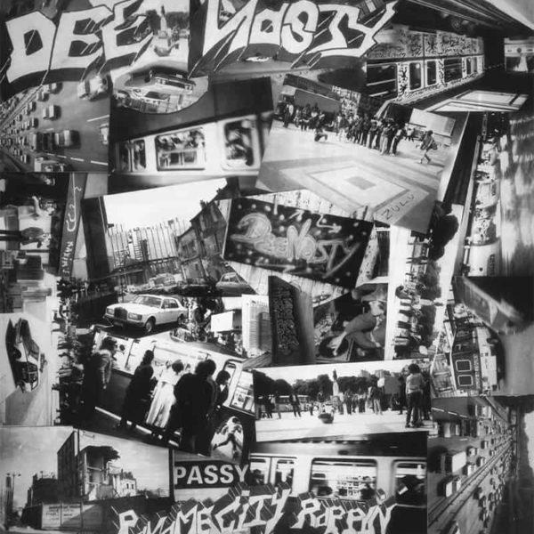 DEE NASTY – PANAME CITY RAPPIN'