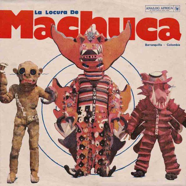 LA LOCURA DE MACHUCA 197 1980