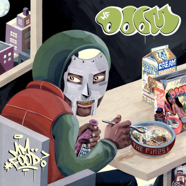 mf doom mf food